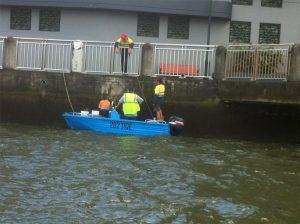 Brisbane Boat Hire Commercial